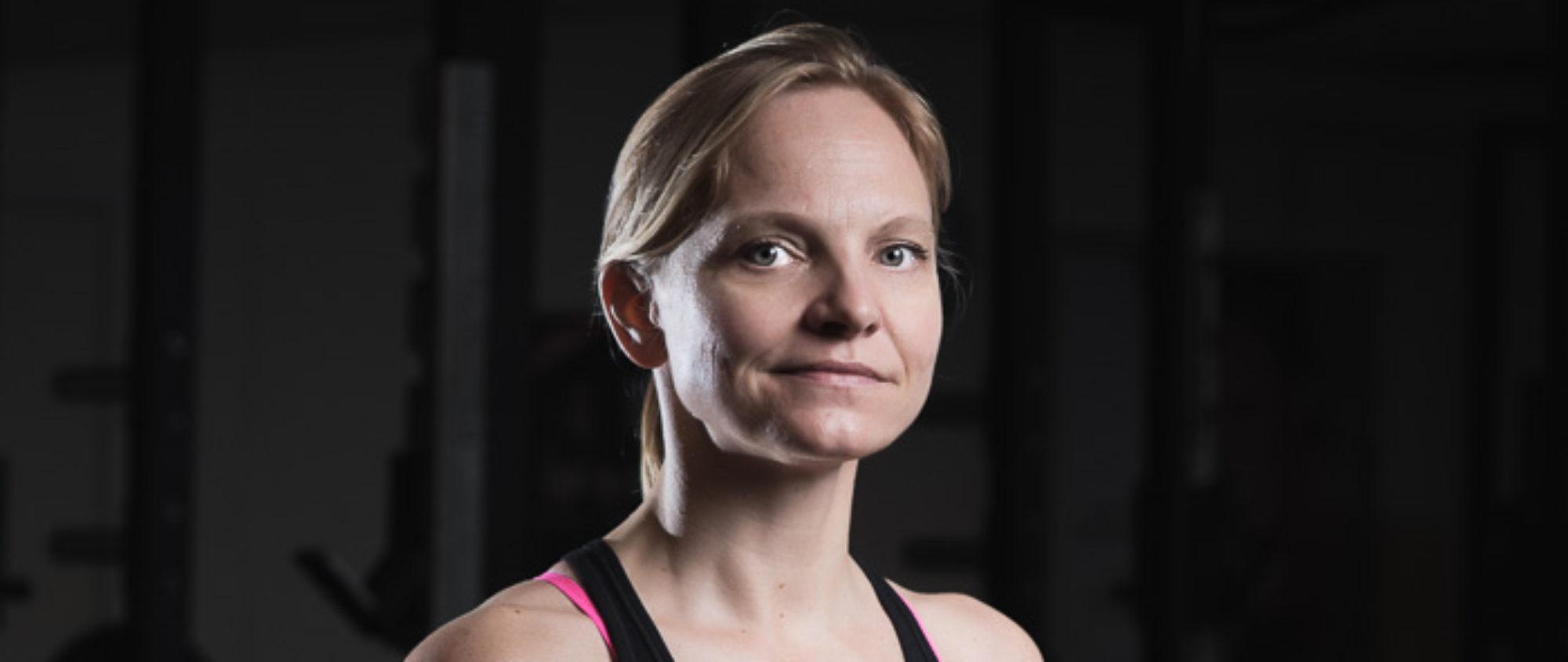 PT Gitte Lauridsen